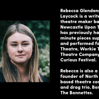 Rebecca Glendenning-Laycock - biography and photograph