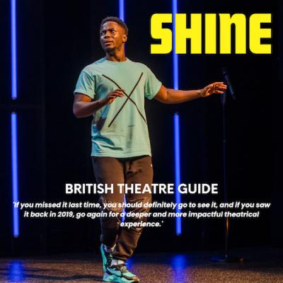 Shine 2021 review by British Theatre Guide