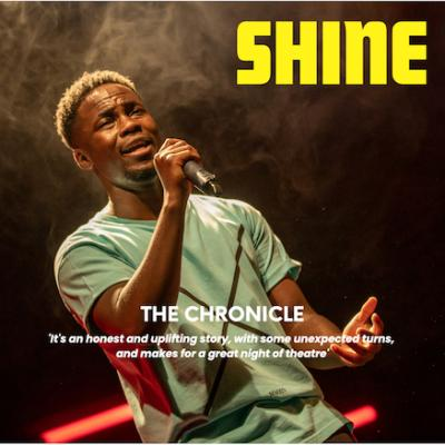 Shine 2021 review by The Chronicle