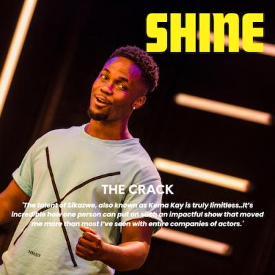Shine 2021 Review by The Crack
