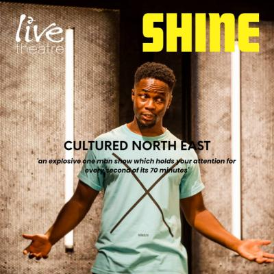 Shine 2021 review by Cultured North East
