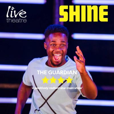 Shine 2021 review by The Guardian