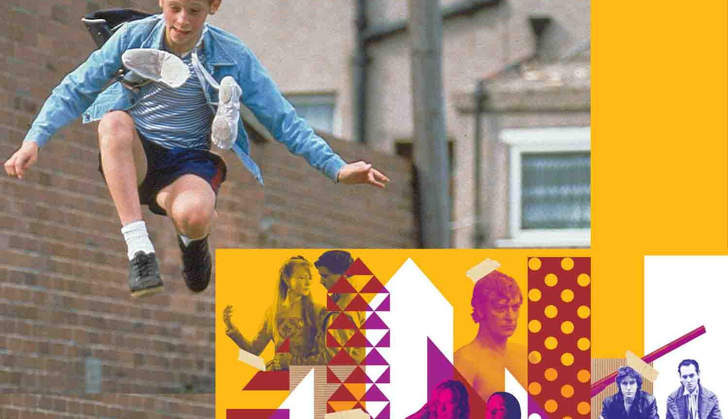 Great Exhibition of The North Remake A Take Billy Elliot