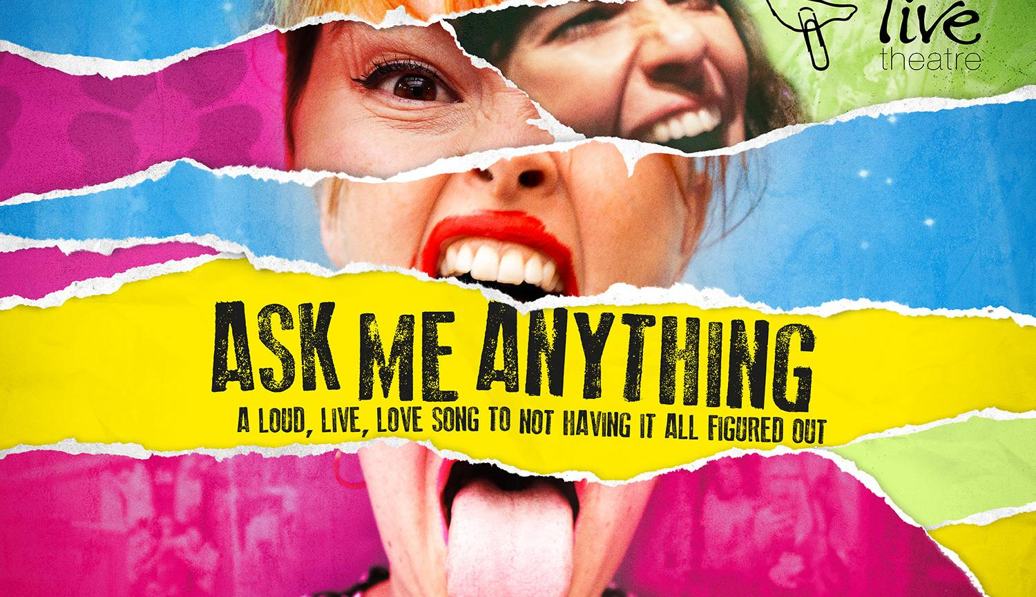 Ask Me Anything lead image