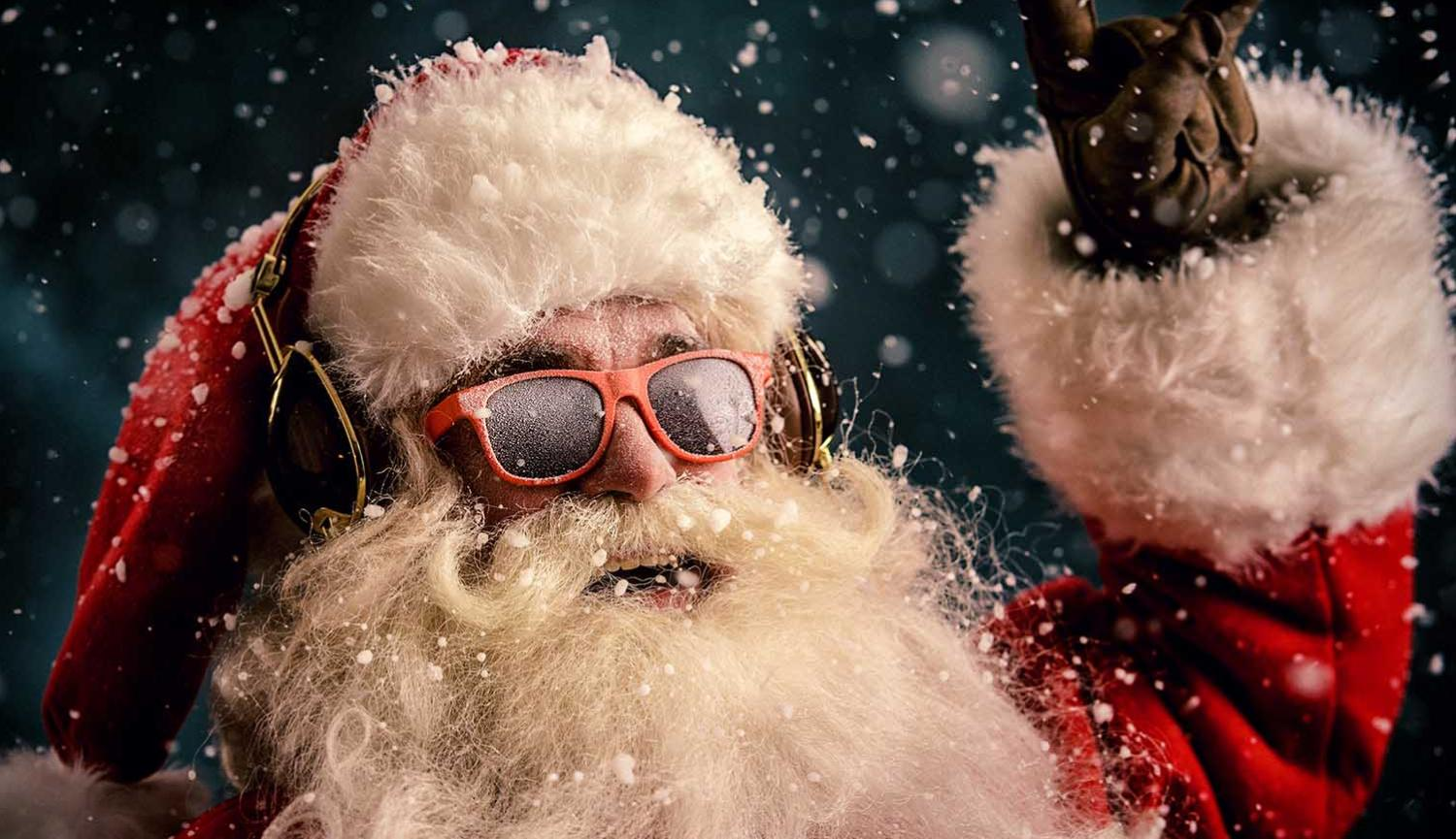 Mixtape Father Christmas image