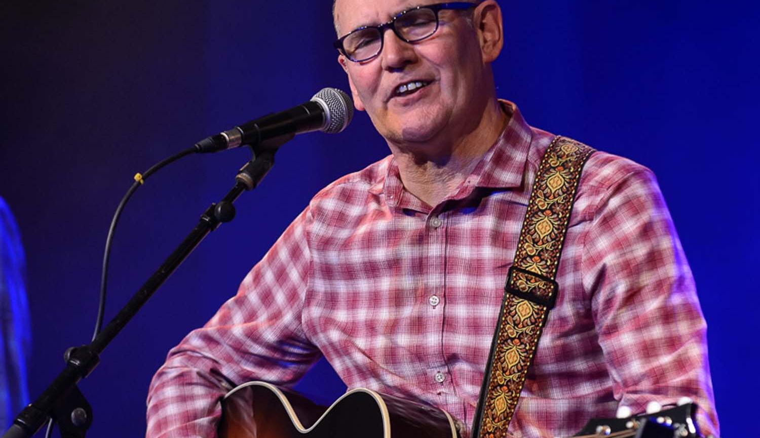 Image of Phil Caffrey musician