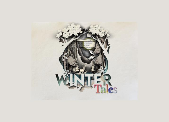Winter Tales logo