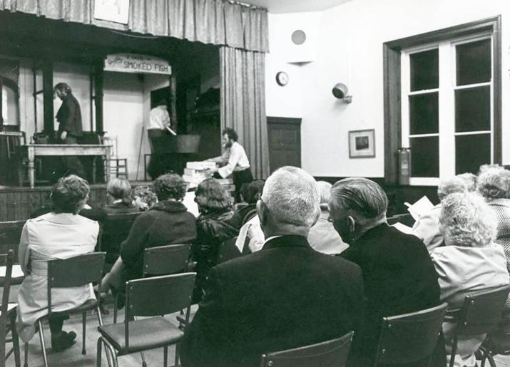 Performance Archive image