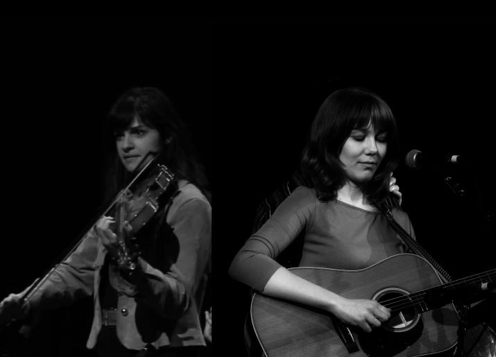 An Evening with Molly Tuttle And Rachel Baiman (USA)